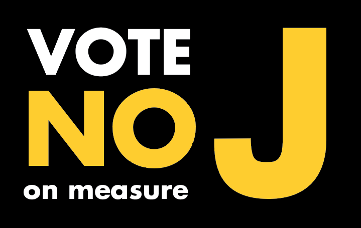 Why Libertarians Suggest NO on Measure J